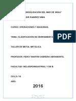 CLASIFICACIÓN DE LAS HERRAMIENTAS.docx