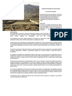 Complejo Arqueológico de Cajamarquilla