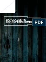 Bangladeshs Corruption Commission