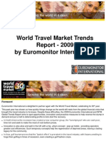 Global Trends Report 2009