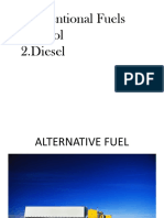 Fuel Supply and Carburetors