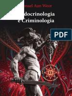SamaelAunWeor Endocrinologia e Criminologia