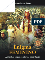 SamaelAunWeor-EnigmaFeminino-EDISAW