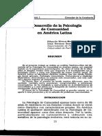 Serrano. Desarrollo de La P.c-22-44