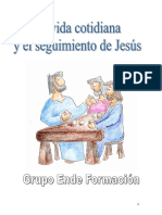 Vida Cotidiana y Seguimiento de Jesús