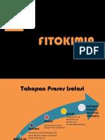 1 FITOKIMIA