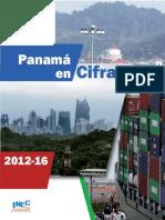 Panamá en cifras Completo