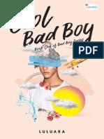Luluara - Cool Bad Boy de65806acd