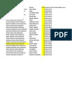 Lista - Diseño Acero 26