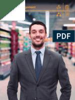 Folleto Retail Management