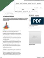 La Danza Paraguaya - Articulos - ABC Color