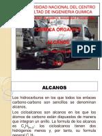 ALCANOS 2010-1
