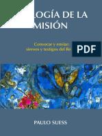 Teologia de La Mision