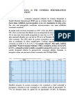 Comisia Europeana Confirma Performantele Economiei Romanesti