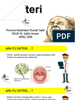 presentasi Difteri r25 rssa