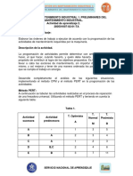 gestion del mantenimiento Rap 2