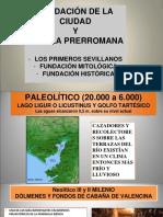 Presentación Fundacion y Sevilla Prerromana