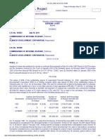 02_CIR vs. Filinvest DevelopmentCorporation