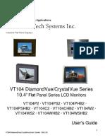 150-023-VT104DV-CV