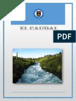 Hidrologia-Caudal.docx
