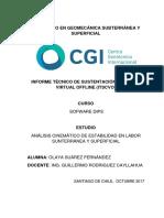 Itscvo Software Dips - Olaya Suárez Fernández