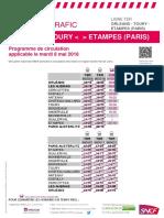 Info Trafic - Axe l Orleans - Toury - Etampes (Paris) Du 08-05-2018_tcm56-46804_tcm56-189763