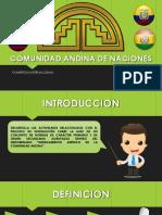 COMUNIDAD ANDINA DE NACIONES.pptx