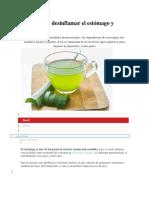 5 jugos para desinflamar el estómago y evitar gases.docx