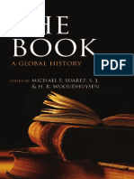 Michael F. Suarez S.J., H. R. Woudhuysen-The Book_ a Global History-Oxford University Press (2014)