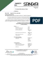 Buletin Informativ Siguranta