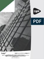 Manual CYPECAD Moradia TOP Multimedia