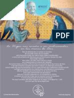 P. Dávila (La Virgen Nos Enseña a Ser Instrumentos en Las Manos de Dios)