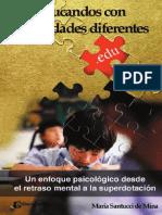 Educandos Con Capacidades Diferentes