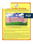 Ram Krishna Academy Appeal