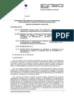 a0 Ds 043-2007-Em Reglamento de Sst en Hidrocarburo