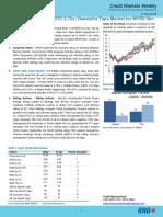 Credit Markets Weekly - Malaysia