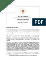Analisis de ST - Calle Las Pizzas - Vf (TC)