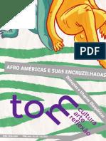 Caminhos trilhados pelas personagens negras na literatura infantil brasileira