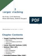 Rob2 19 Tracking