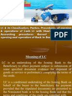 LC & its Classification