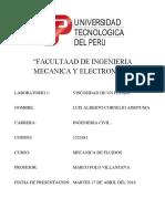 Informe Tecnico de Fluidos Lab 1.docx