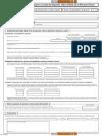 Certificado Retenciones e Ingresos a Cuenta Irpf
