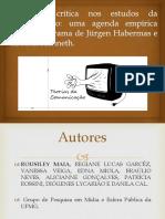 Axel Honneth_teoria do reconhecimento  aula 4.pdf