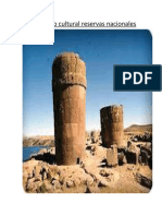 Patrimonio Cultural Reservas Nacionales Bbbbbbbbbbbbbb