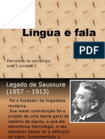 Língua e fala_2