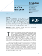 Ed Tech Revolution