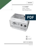 Gaymar TP-500 Heat Therapy - Service manual.pdf
