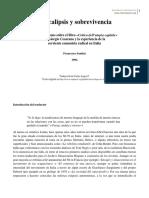 Apocalipsis y sobrevivencia - Francesco Santini.pdf