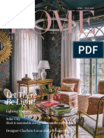 Charlotte Home Design Amp Amp Decor - April-May 2018