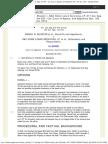 Shuster v. BAC Home Loans Servicing, LP
